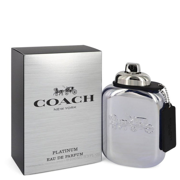 Coach Platinum Gift Set By Coach For Men
