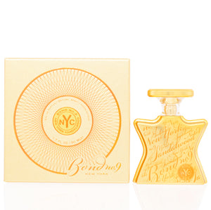 New York Sandalwood by Bond No.9 Edp Spray Unisex For Men and For Women