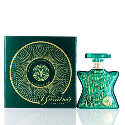 New York Musk Bond No.9 Edp Spray 1.7 Oz For Women