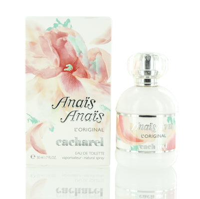 buy Anais Anais L'Original Cacharel Edt Spray 1.7 Oz For Women [diaries of paris] cheap shephora walmart amazon