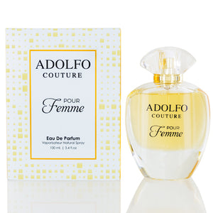 Adolfo Couture Pour Femme by Adolfo Edp Spray For Women