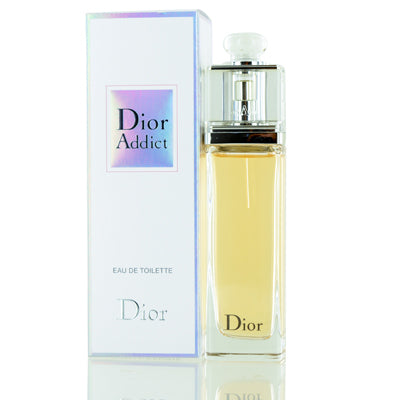 Addict by Christian Dior Edt Spray For Women