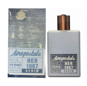 Aeropostale Denim by Aeropostale Edt Spray For Women