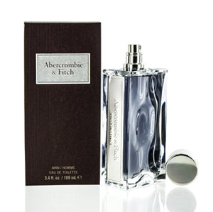 Abercrombie First Instinct by Abercrombie Edt Spray For Men