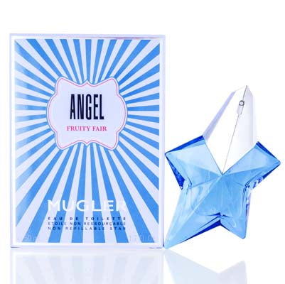 Angel Fruity Fair by Thierry Mugler Edt Spray For Women