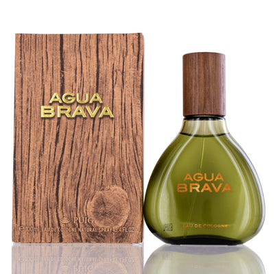 Agua Brava Puig Cologne Spray For Men