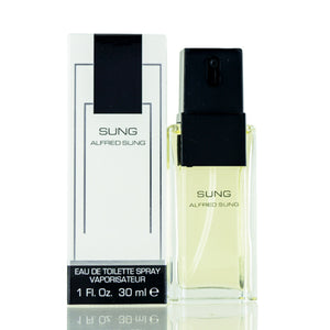 Sung by Alfred Sung Edt Spray For Women