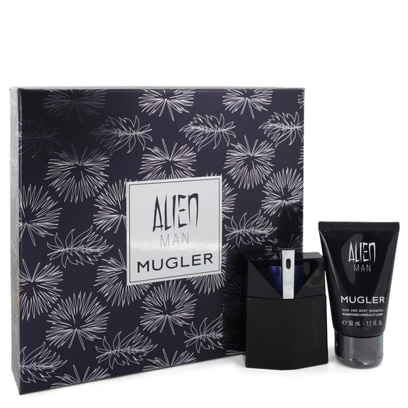 Alien Man Gift Set By Thierry Mugler For Men