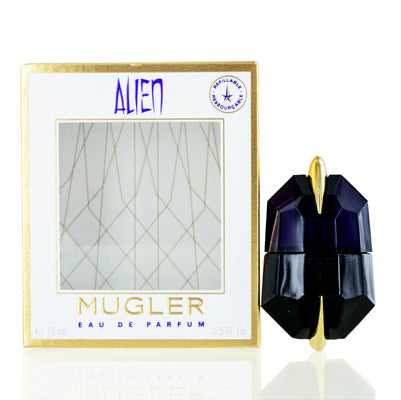Alien by Thierry Mugler Seducing Stone Edp Spray Refillable In Window Box