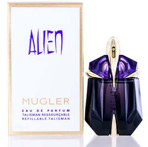 Alien by Thierry Mugler Edp Refillable Talismans Spray For Women