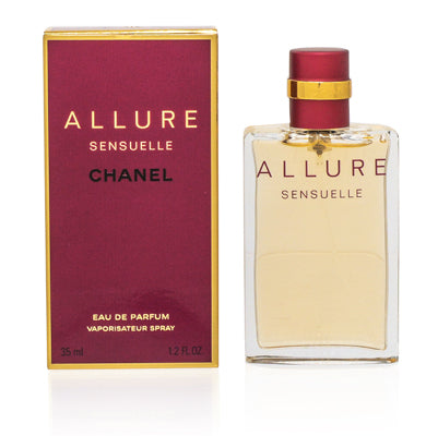 Allure Sensuelle  by Chanel Edp Spray For Women