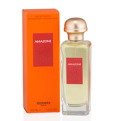 Amazone by Hermes Edt Spray For Women