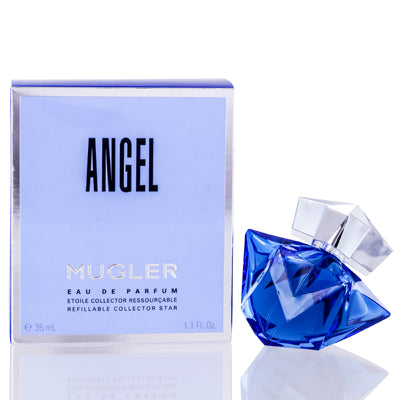 Angel by Thierry Mugler Edp Refill For Women