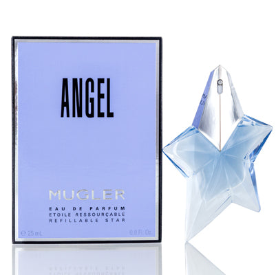 Angel by Thierry Mugler Edp Spray Refillable For Women