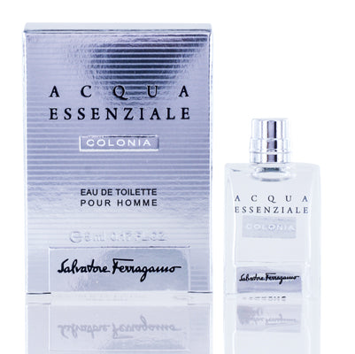 Acqua Essenziale Colonia by Salvatore Ferragamo Edt Spray For Men