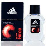 Adidas Team Force by Coty Edt Spray For Men