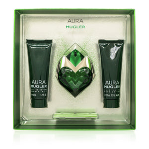 Aura by Thierry Mugler Set For Women