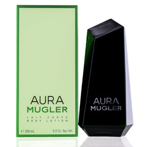 Aura by Thierry Mugler Body Lotion 6.8 oz (200 ml) For Women