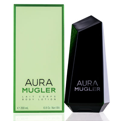Shop for authentic Aura by Thierry Mugler Body Lotion 6.8 Oz (200 Ml) For Women at Diaries of Paris