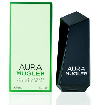 Shop for authentic Aura by Thierry Mugler Shower Milk 6.7 Oz (200 Ml) For Women at Diaries of Paris