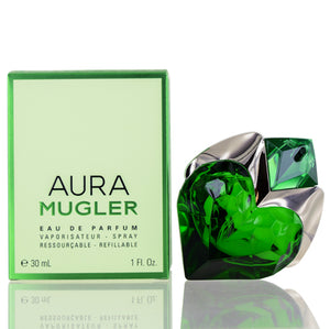 Shop for authentic Aura by Thierry Mugler Edp Spray Refillable For Women at Diaries of Paris