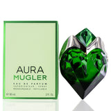 Aura by Thierry Mugler Refillable Edp Spray For Women