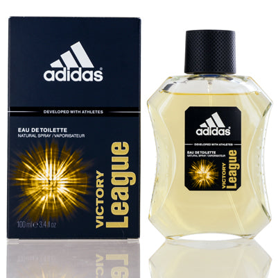 Adidas Victory League by Coty Edt Spray For Men