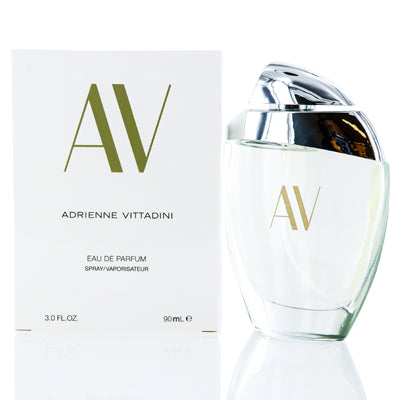 A.V. by Adrienne Vittadini Edp Spray For Women