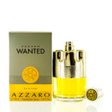 Azzaro Wanted by Azzaro Edt Spray For Men