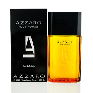 Azzaro Men by Azzaro Edt Spray For Men