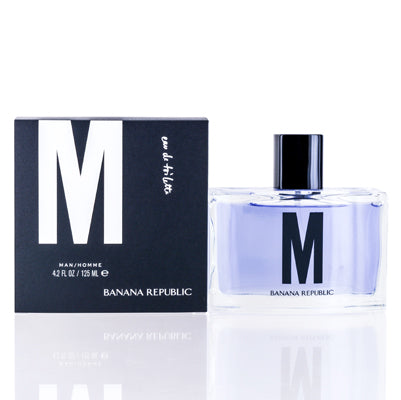 Banana Republic Men by Banana Republic Edt Spray For Men