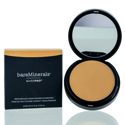 Bareminerals Barepro Performance Wear Pressed Powder Foundation Toffee 0.34oz