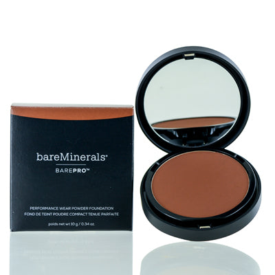 Bareminerals Barepro Performance Wear Pressed Powder Foundation Cocoa 0.34oz