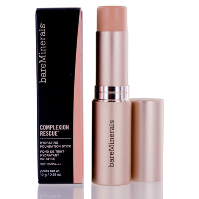 Bareminerals Complexion Rescue Hydrating Foundation Stick (Suede) 0.35 oz
