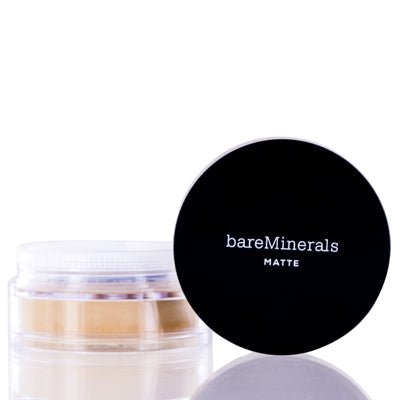 Bareminerals Loose Powder Matte Foundation Spf 15  Light 0.21 oz