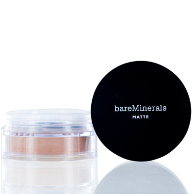 Bareminerals Loose Powder Matte Foundation Soft Medium 11 0.21 oz