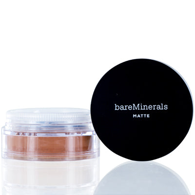 Bareminerals Loose Powder Matte Foundation Spf 15 Warm Tan (W35) 0.21 oz