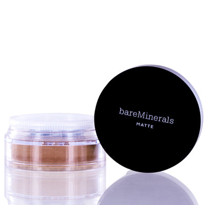 Bareminerals Loose Powder Matte Foundation Neutral Tan (21) 0.21 oz