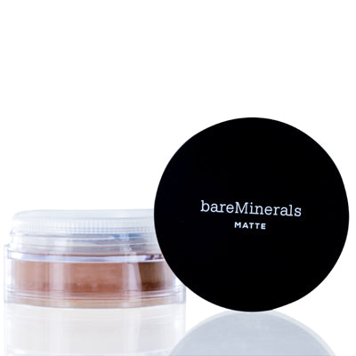 Bareminerals Loose Powder Matte Foundation Broad Spectrum Spf 15 Tan 0.21 oz