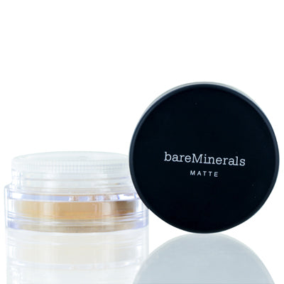 Bareminerals Loose Powder Matte Foundation Broad Spectrum Spf 15 Fairly Light