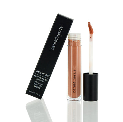Bareminerals Gen Nude Buttercream Fly Lip Gloss 0.13 oz (3.8 ml)