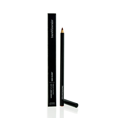 Bareminerals Gen Nude Over Under On Point Lip Liner 0.05 oz (1.5 ml)