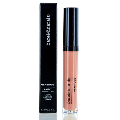 Shop for authentic Bareminerals Gen Nude Patent Lip Lacquer #Lifegoals .12 Oz (3.5 Ml) at Diaries of Paris