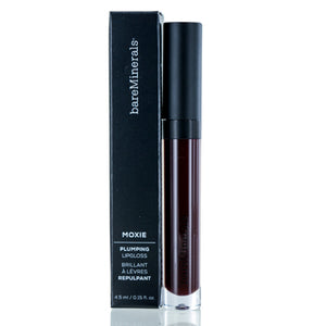 Bareminerals Moxie Plumping Diva Lip Gloss 0.15 oz (4.5 ml)