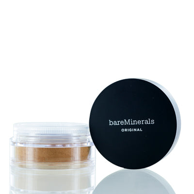 Bareminerals Original Loose Powder Foundation Neutral Tan 21 0.28 Oz (8.4 Ml)