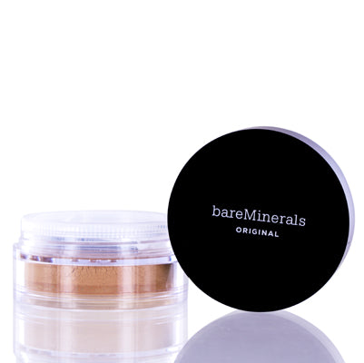 Bareminerals Original Loose Powder Foundation Tan Nude 17 0.28 Oz (8.4 Ml)