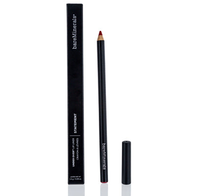 Bareminerals Statement Under Over 100% Red Lip Liner 0.05 Oz (1.5 Ml)
