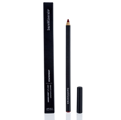 Bareminerals Statement Under Over Graphic Lip Liner 0.05 Oz (1.5 Ml)