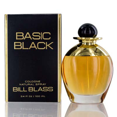 buy Basic Black Bill Blass Cologne Spray 3.4 Oz For Women [diaries of paris] cheap shephora walmart amazon
