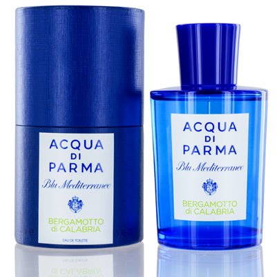Blu Mediterraneo Bergamotto Di Calabria by Acqua Di Parma Edt Spray For Men